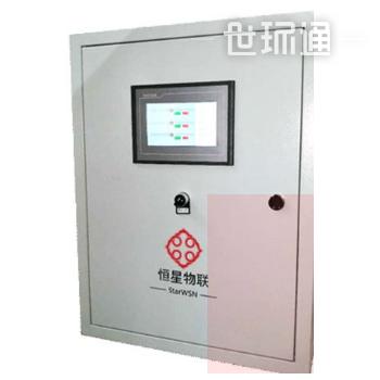 泵站在线监测 消防泵站远程监测装置