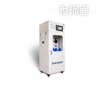氨氮水质在线分析仪