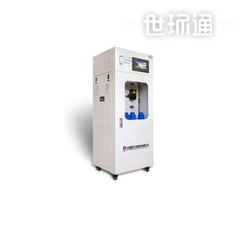 总磷水质在线分析仪