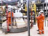 国家管网LNG高压泵国产化在连取得重大突破