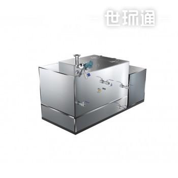 一体化液压密闭隔油器